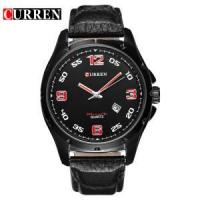 High-End Business Fashion Leather Bracelet Watches Manufactures