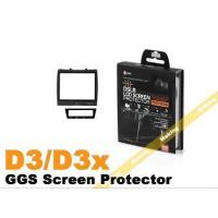 GGS III LCD Screen Protector for Nikon D3/D3x Manufactures