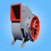 GY6-41 boiler drums, Fan Manufactures