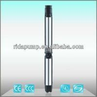 Buy cheap Submersible Tube Well Water Pump Malaysia 6SR45/9 from wholesalers