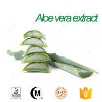 Buy cheap iso certificate aloe vera p.e. 20:1 from wholesalers
