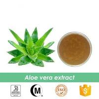 gmp certificate Aloe Vera Gel Extract 20:1 Manufactures