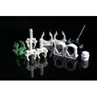 China Plastic Pipe Clips on sale