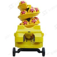 Intelligent Football Soccer Ball Robot with Remote Control and Built-in Battery Suppliers Manufactures