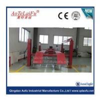 Quality china 5t Chain Drive Hydraulic Car Platform Lift for sale