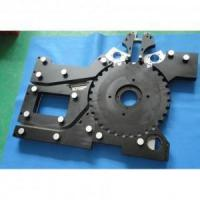 Stainless Carbon Steel /Investment/ Lost Wax /Precision Casting Part Manufactures