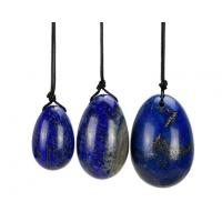 Hot Sale Natural Lapis Lazuli Jade Eggs More Discount Manufactures