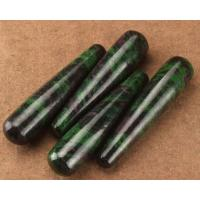 Buy cheap Manufacture 18cm Ruby Zoisite Crystal Massage Yoni Wands from wholesalers