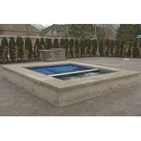 Automatic SPA Pool Covers Outdoor For Winter Manufactures