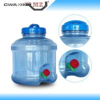 3 Gallon water bottle with tap Manufactures