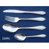 Flat Cutlery 2245G Manufactures