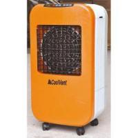 Buy cheap Kcoolvent 10L 15L 30Liter Evaporative Air Conditioner Air Cooler Fan from wholesalers