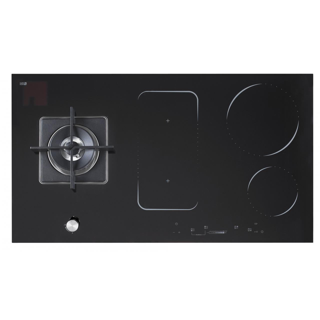 China Electric Ovens IG-6890 on sale