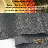 PU Micro Fiber Synthetic Leather Manufactures