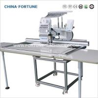 CT1201xxl Single Head Embroidery Machine Design of Large Domestic Singers Manufactures