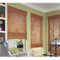 China Bamboo Blinds Screen on sale