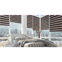Motorized Zebra Blinds Manufactures