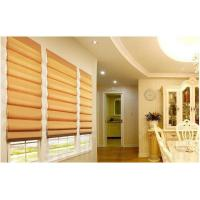 China Finished Roman Blinds on sale