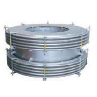 China Round Metal High-temperature Expansion Joint on sale
