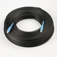 Low Insertion Loss High Return Loss Single Mode or Multimode SC and FC Fiber Patch Cord Manufactures