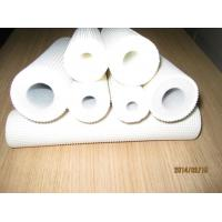 Embossed composite tube white core insulation pipe