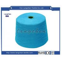 China Poly 90%%cotton 10% Top-dyed Yarn wholesale