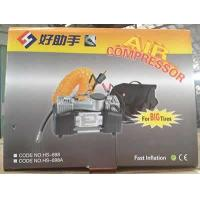 Buy cheap Air Compressor for Tire Inflation//Electric Car Tire Pump from wholesalers