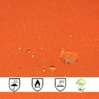 Buy cheap EN 13034 Cotton Polyester Fireproof Waterproof Fabric from wholesalers