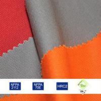 Buy cheap 8oz Cotton Nylon Fireproof Waterproof Fabric from wholesalers