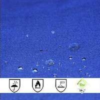 Buy cheap 280GSM Cotton Fireproof Waterproof Fabric from wholesalers