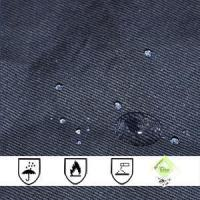 Buy cheap 9oz Cotton Fireproof Waterproof Fabric from wholesalers
