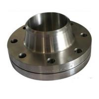 Alloy Steel Weld Neck Flange Manufactures