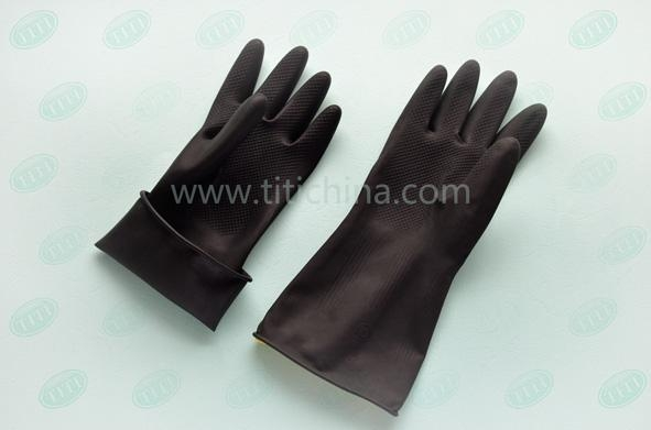 Quality Industrial Latex Gloves for sale