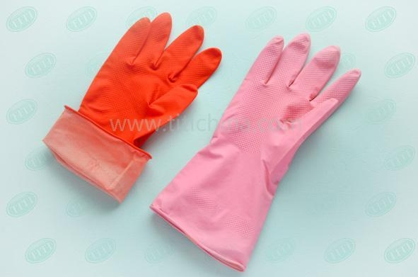 Quality Household Latex Gloves for sale