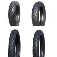 china Different Sizes Front Position Tubeless Type Motorcycle Tires Manufactures