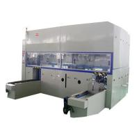 Dongguan Vacuum arm ultrasonic cleaning machine