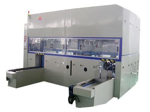Quality Dongguan Vacuum arm ultrasonic cleaning machine for sale