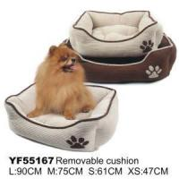 Large Dog Beds Manufactures