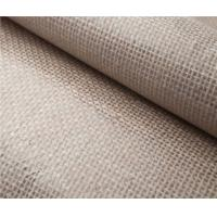 Coated Burlap Jute Fabric for Shopping Bags and Flower Pots Manufactures