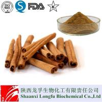 Pure Cinnamomum Cassia Bark Extract Powder,Water Soluble Manufactures
