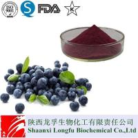 High Quality Blueberry Powder,Organic Freeze Dried Blueberry Powder Manufactures