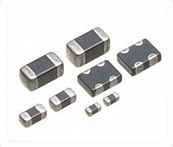 China Ceramic Capacitors Varistors
