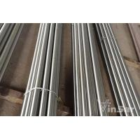 AISI A2/ DIN 1.2363 HOT ROLLED TOOL STEEL BAR Manufactures