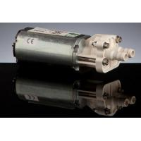Buy cheap Ceramic Capacitors Gear Pumps in Plastic from wholesalers