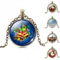 Buy cheap Glass Dome Necklace from wholesalers