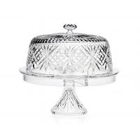 China Godinger Dublin 4 In 1 Cake Dome on sale