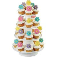 Buy cheap Cupcake Tiers. Perfect for Cupcakes, Brownies, Cookies and more!. from wholesalers
