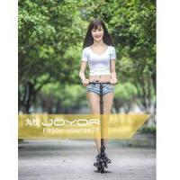 Buy cheap Mini Electric Kick Scooter Lithium Battery With Height Adjustment from wholesalers