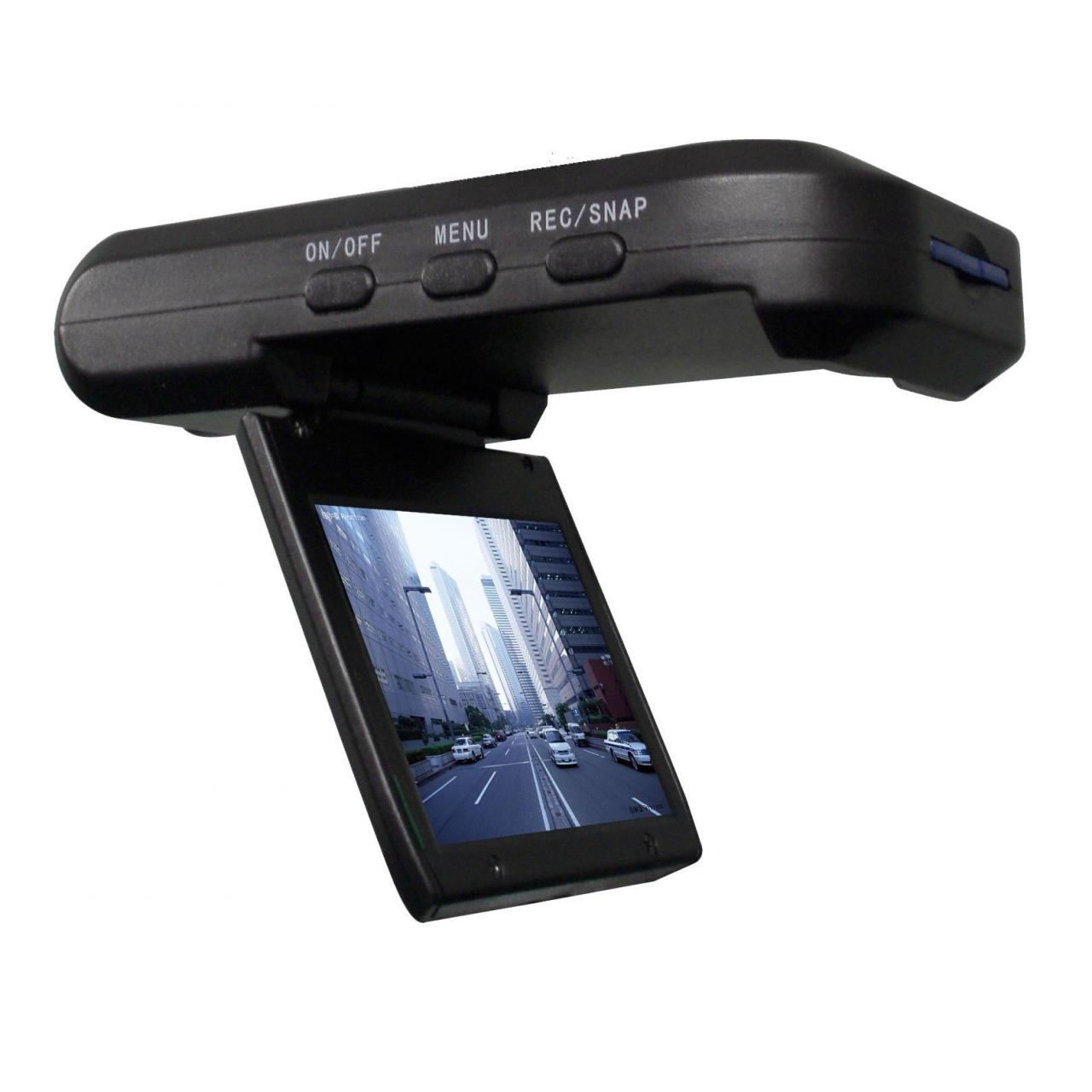 Auto/Tow Truck HD DVR Manufactures