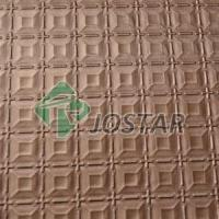 Coagulated Leather Manufactures